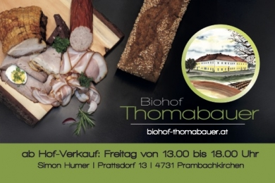 BioHof Thomabauer
