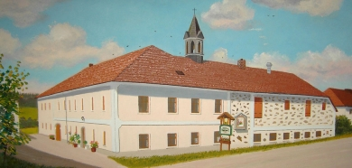 Biohof Rudlstorfer