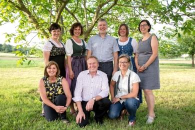 10 Jahre Bioschwein Austria VertriebsgmbH