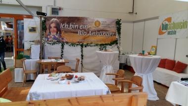 Bio Österreich Wieselburg